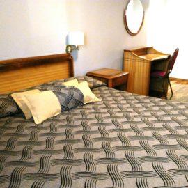Hotel Tritone - Triple Room