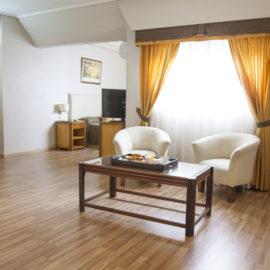 Hotel Tritone - Habitación Superior
