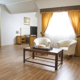 Hotel Tritone - Superior Room